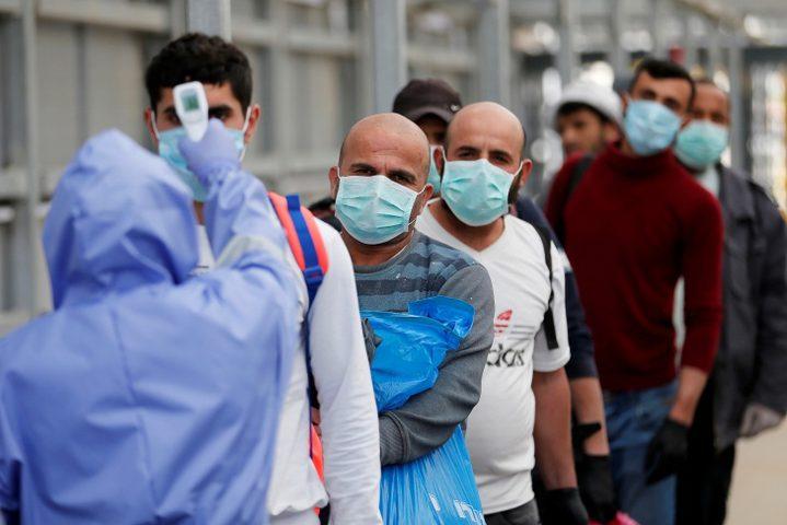 """""""كورونا"""" عالميا: 4 ملايين و477 ألف وفاة"""