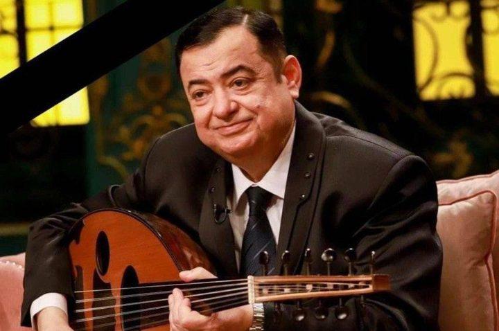 وفاة الموسيقار العراقي فتح الله أحمد بفيروس كورونا