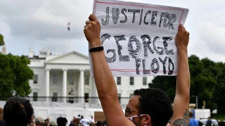 دعوة إلى التظاهر أمام البيت الأبيض احتجاجا على زيارة بينيت