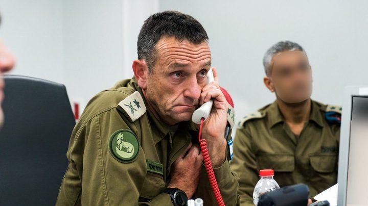 نائب قائد أركان جيش الاحتلال: لسنا متحمسين لمواجهة جديدة بغزة