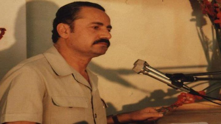 20 عاما على اغتيال المناضل أبو علي مصطفى
