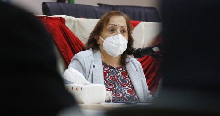 """3 وفيات 1788 إصابة جديدة بفيروس """"كورونا"""" و343 حالة تعافٍ"""