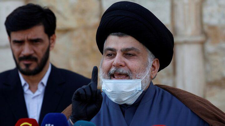 الصدر يعلن عودته للمشاركة في الانتخابات المبكرة في العراق