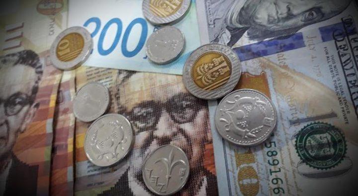 إسرائيل ستقدم  قرضاً بـ800 مليون دولار على دفعات شهرية للسلطة