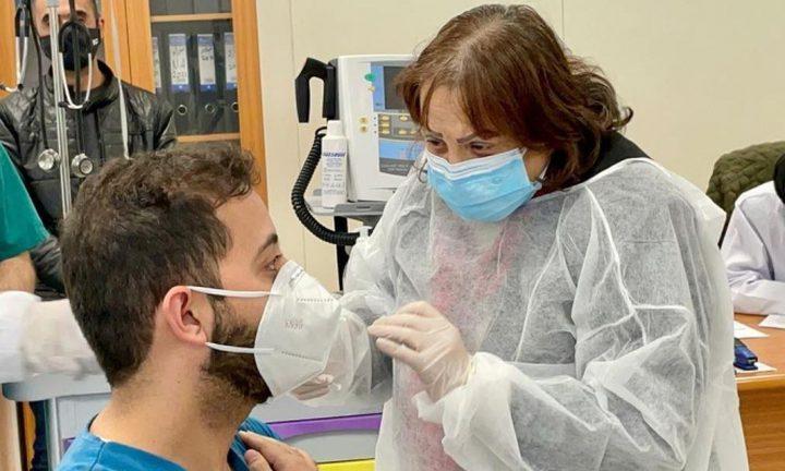 وزيرة الصحة تقرر عدم المشاركة في التجمعات نظرا للحالة الوبائية