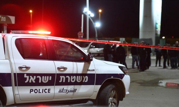 66 قتيلا: مقتل شاب بجريمة إطلاق نار في بئر السبع
