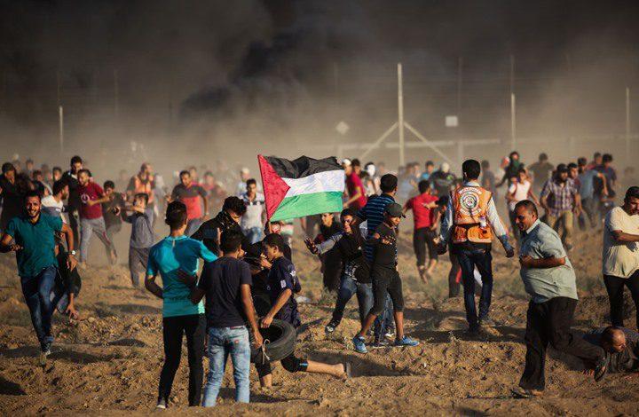 استشهاد طفل متأثرا بإصابته برصاص الاحتلال في غزة
