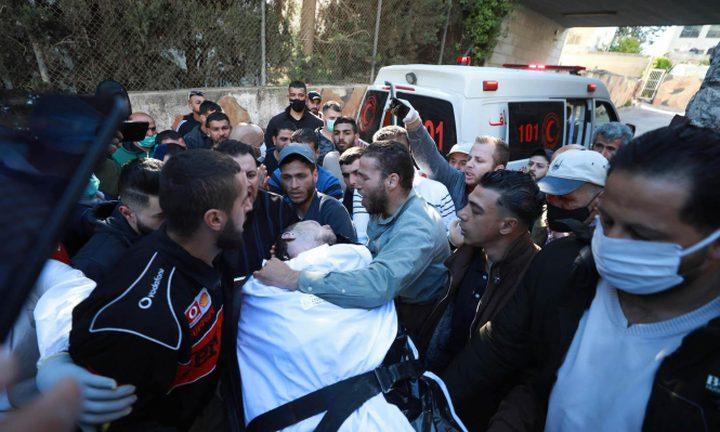 فعاليات للمطالبة باسترداد جثامين الشهداء المحتجزة لدى الاحتلال