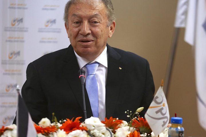 العسيلي والقنصل اليوناني يبحثان آفاق التعاون المشترك
