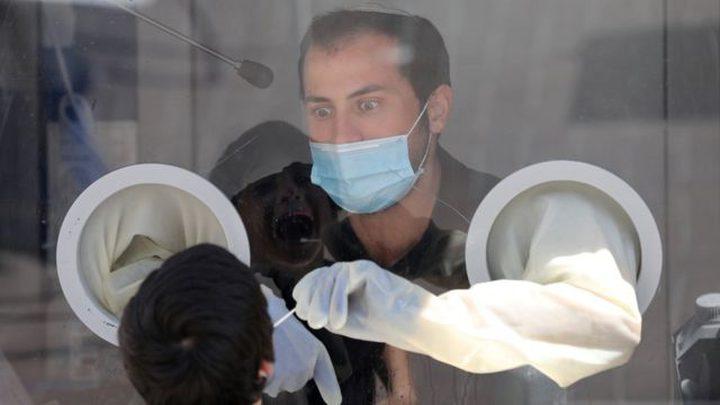 خبراء: إسرائيل ستشهد تراجعا بعدد إصابات كورونا في الأيام القادمة