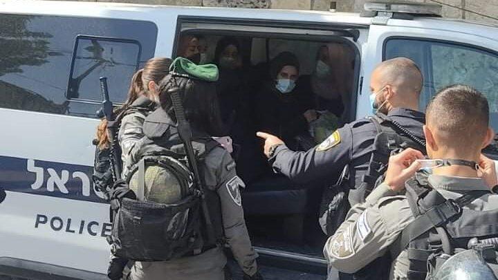 الاحتلال اعتقل نحو 130 فلسطينية منذ مطلع العام الجاري وحتى اليوم