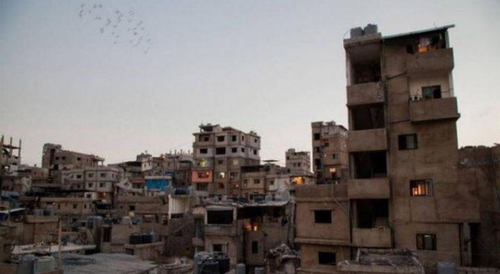 لبنان: قتلى في انفجار بمعمل في برج البراجنة