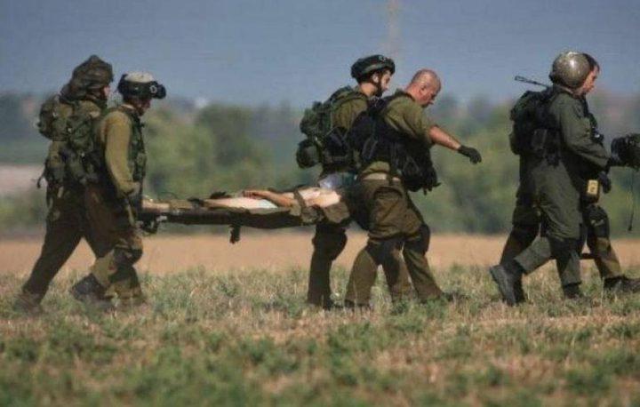 الاحتلال يعلن عن مصرع القناص الإسرائيلي الذي أصيب شرق غزة