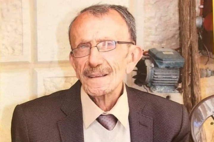 وفاة مواطن بعد تعرضه للدهس في الخليل