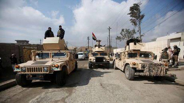 """العراق: القبض على """"إرهابي"""" اشترك في إدخال 50 عجلة مفخخة"""