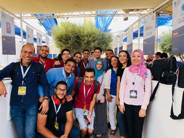 """""""إنجاز فلسطين"""" تحتفل برواد الأعمال الشباب وتعلن نتائج مسابقتها"""