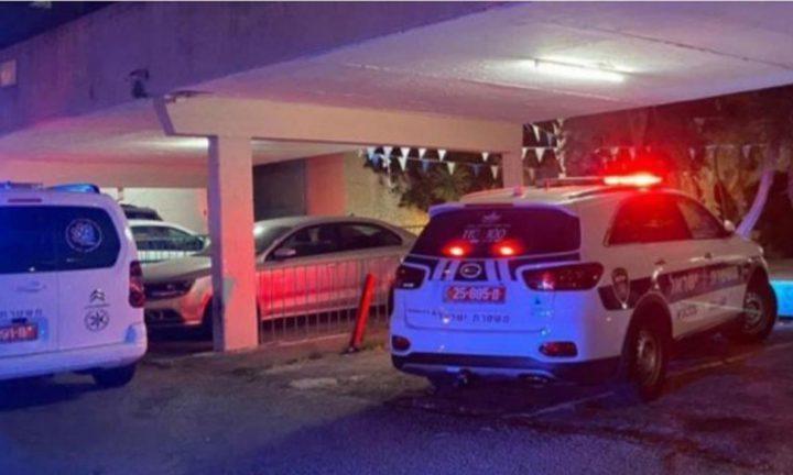 مقتل رجل بجريمة إطلاق نار في حيفا