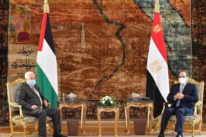 السفير اللوح : الرئيس يصل إلى مصر غدا في زيارة رسمية