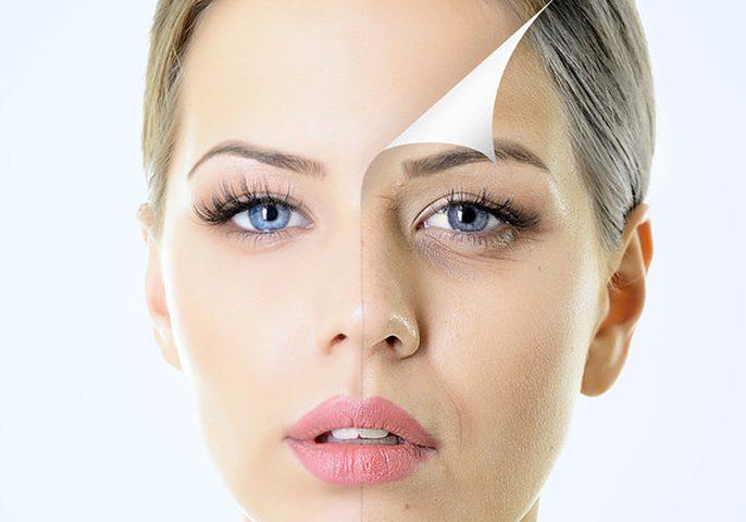 دراسة: الوجوه تصبح أقل تناسقا مع تقدم العمر