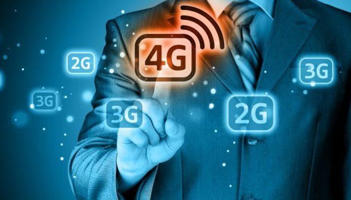 العامور: خدمة الـ 4Gخطوة في غاية الأهمية لقطاع الأعمال