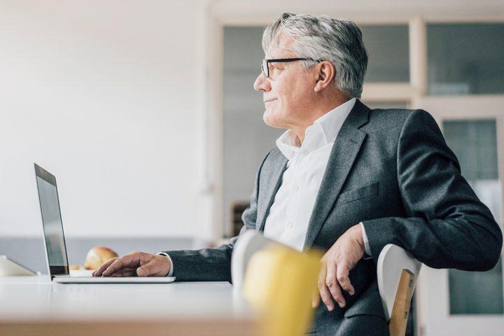 الفوائد الصحية للتخلي عن التقاعد المبكر