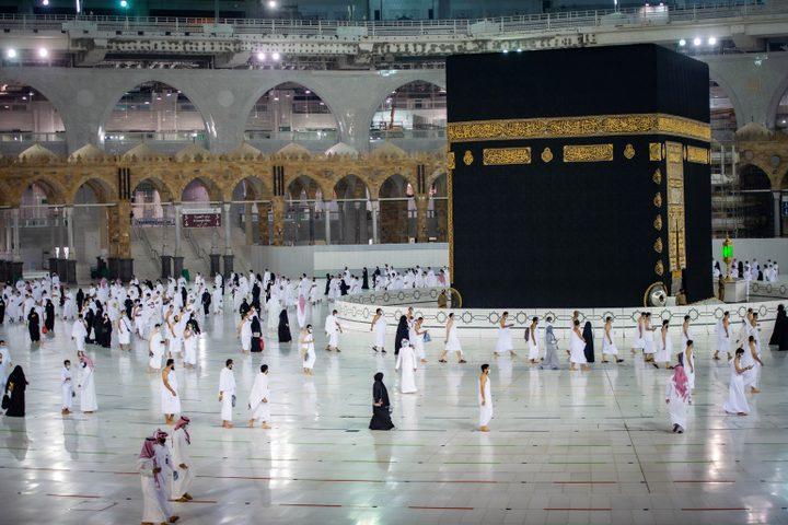 الأوقاف: السعودية توافق على استقبال عقود شركات الحج والعمرة