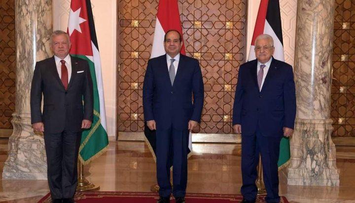 أبو يوسف: جملة من القضايا سيتم العمل عليها ما بعد القمة الثلاثية