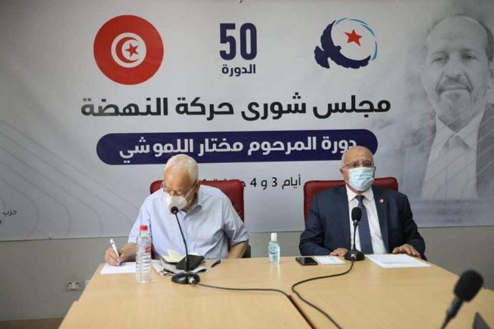 تونس: حركة النهضة تعترف بمسؤوليتها عن تدهور الأوضاع في البلاد