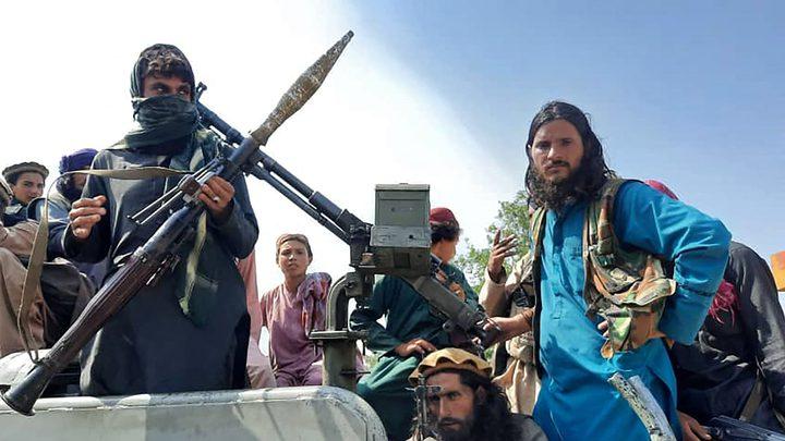 الناتو: الاعتراف الدبلوماسي بطالبان سيكون موضع نقاش