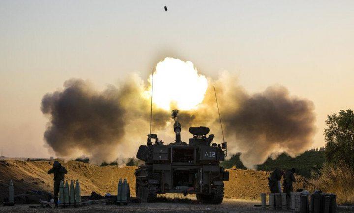 منظمة أميركية وعالمية تعتبر مصدري الأسلحة لإسرائيل شركائهم بالقتل
