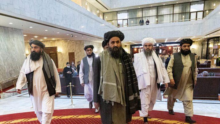 """ممثلون عن بريطانيا وألمانيا يجرون محادثات مع """"طالبان"""""""