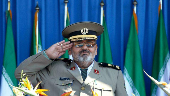 وفاة المستشار العسكري الأعلى لخامنئي جراء كورونا