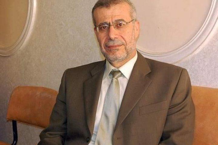 وفاة أحد قيادة حماس بالضفة متأثرا بإصابته بفيروس كورونا