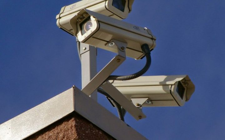 الاحتلال يستولي على تسجيلات كاميرات مراقبة في بيت لحم
