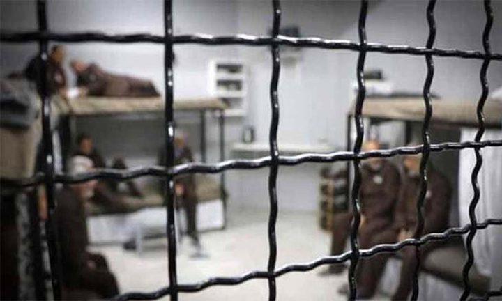 رفضا لاعتقالهم الإداري: 6 أسرى يواصلون إضرابهم عن الطعام
