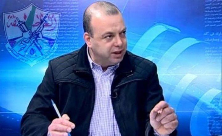 """""""فتح"""": الأسرى خط أحمر ولهم كامل الحق في انتزاع حريتهم"""