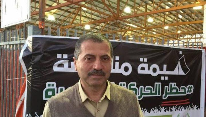 سلطات الاحتلال تبعد سليمان إغبارية 6 أشهر عن القدس