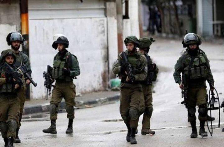 الاحتلال يداهم منزلا في بيت لحم