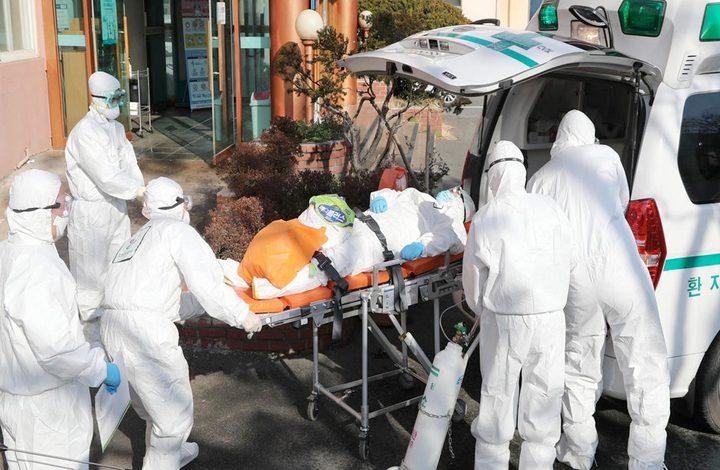 """11 وفاة و2483 إصابة جديدة بفيروس """"كورونا"""" و1820 حالة تعافٍ"""