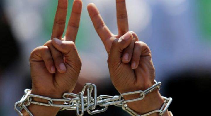 الاحتلال يفرج عن إبن شقيق الأسير قادري بعد احتجازه لساعات
