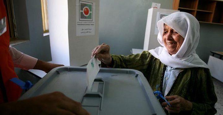 """""""الحكم المحلي"""" تصدر توضيحا حول إجراء انتخابات الهيئات المحلية"""