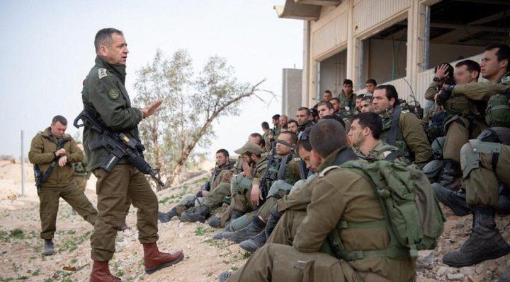 قوات الاحتلال تعزز من جنودها لمشاركة الشرطة في البحث عن الأسرى