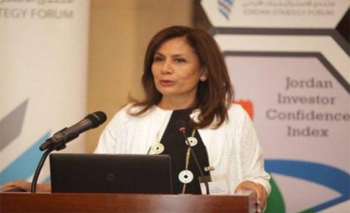 وزيرة الطاقة الأردنية: الغاز العربي إلى لبنان في غضون شهر