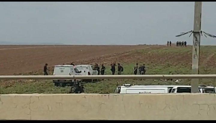 قوات الاحتلال تعتقل شابين لم تعرف هويتهما في العفولة
