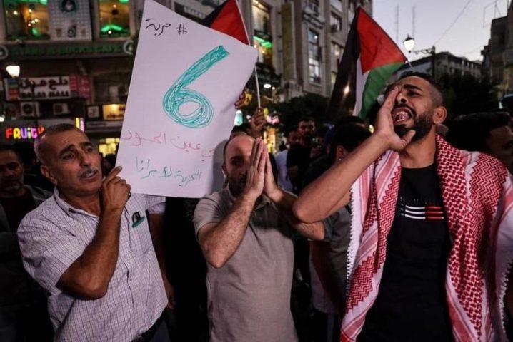 الخارجية تدين الصمت الدولي تجاه تنكيل الاحتلال بالمسيرات السلمية