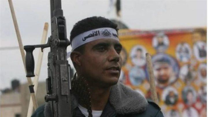 فتح:اعتقال القائد الزبيدي ورفاقه الثلاثة لن يضعف عزيمة الأسرى
