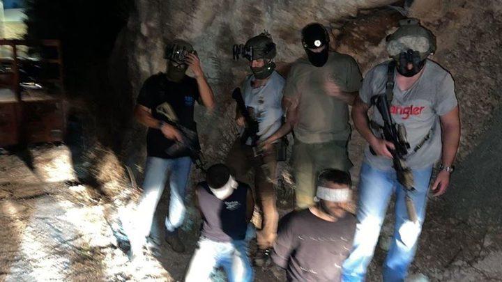بينيت يعقب على اعتقال 4 من أسرى سجن جلبوع