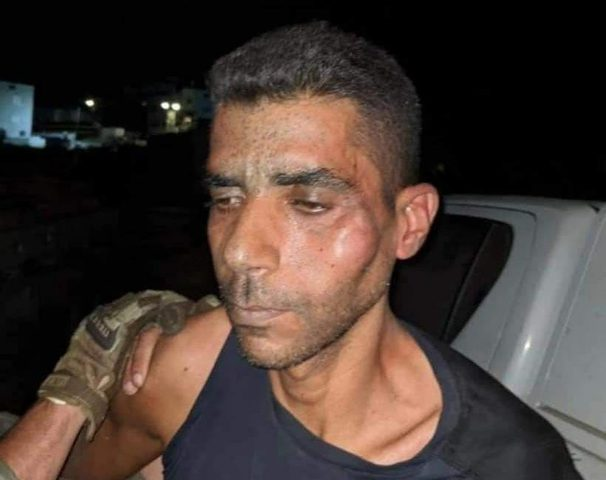 شقيق الزبيدي بعد اعتقاله:لا سجن دائم ولا عدو باقي انتم الشرف