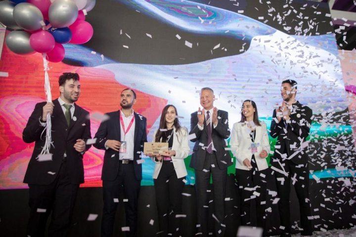 فريقGreen Gold من جامعة النجاح يتأهل لنهائيات Hult Prize العالمية