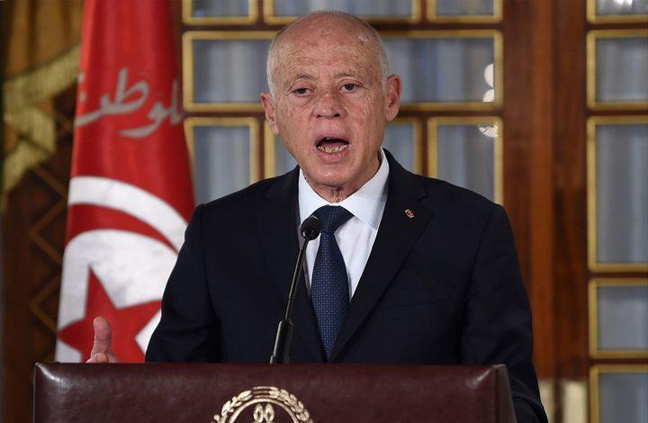 الرئيس التونسي يعلن إمكانية تعديل الدستور الحالي بدل إلغائه